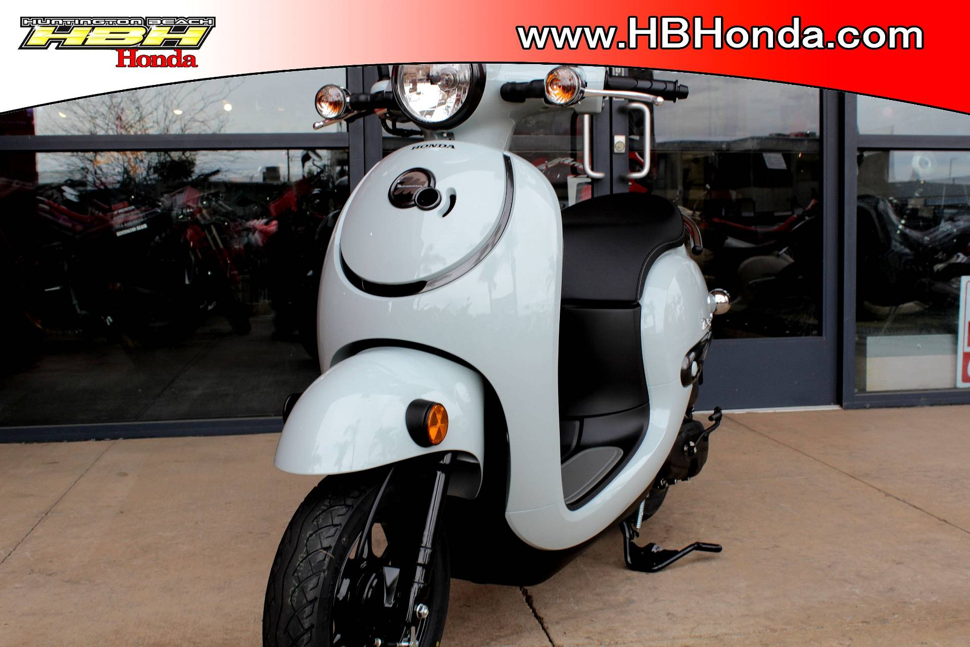 2019 Honda Metropolitan in Huntington Beach, California - Photo 9