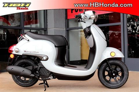 2019 Honda Metropolitan in Huntington Beach, California - Photo 2
