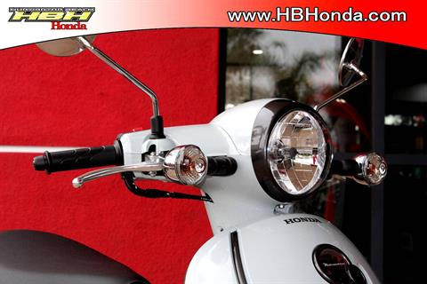 2019 Honda Metropolitan in Huntington Beach, California - Photo 4