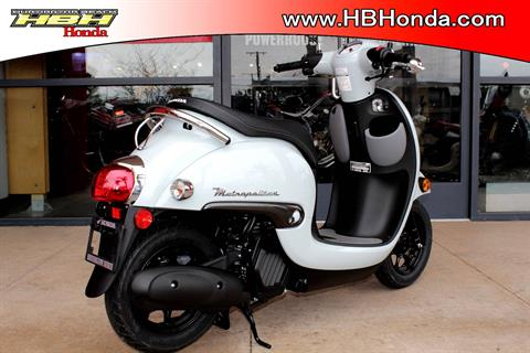 2019 Honda Metropolitan in Huntington Beach, California - Photo 5