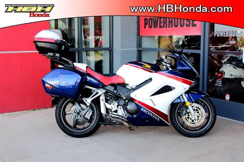 2007 Honda Interceptor® in Huntington Beach, California