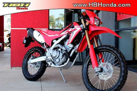 2019 Honda CRF250L ABS in Huntington Beach, California - Photo 7