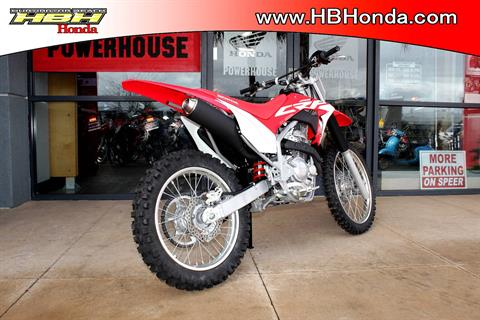 2019 Honda CRF250F in Huntington Beach, California - Photo 3