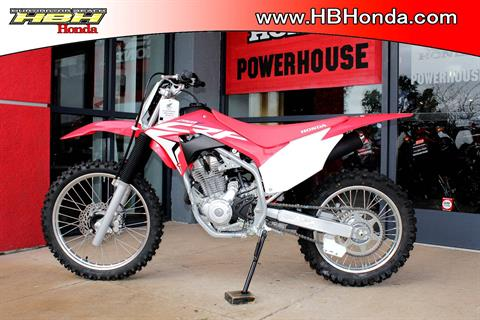 2019 Honda CRF250F in Huntington Beach, California - Photo 5