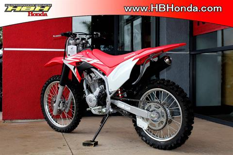 2019 Honda CRF250F in Huntington Beach, California - Photo 6