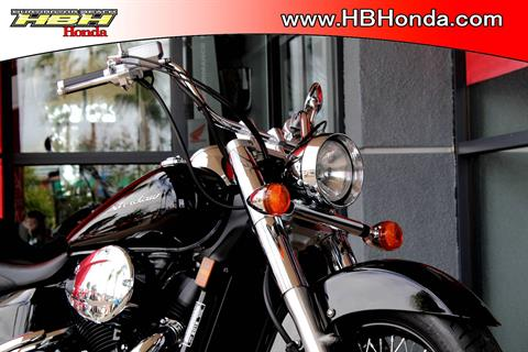 2019 Honda Shadow Aero 750 ABS in Huntington Beach, California - Photo 3