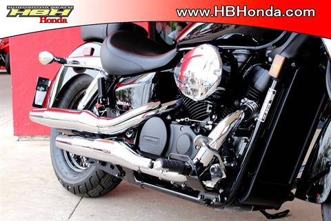 2019 Honda Shadow Aero 750 ABS in Huntington Beach, California - Photo 4