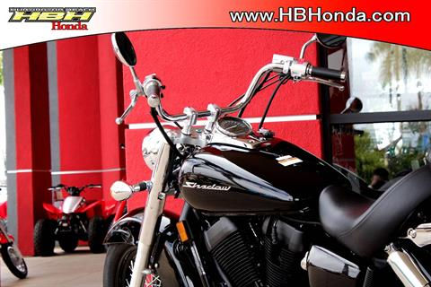 2019 Honda Shadow Aero 750 ABS in Huntington Beach, California - Photo 8