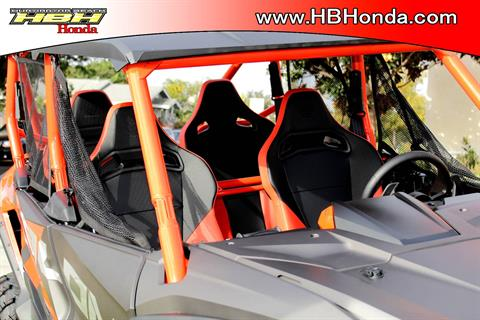 2020 Honda Talon 1000X-4 FOX Live Valve in Huntington Beach, California - Photo 4
