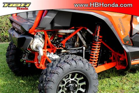 2020 Honda Talon 1000X-4 FOX Live Valve in Huntington Beach, California - Photo 5