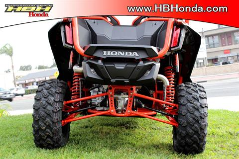 2020 Honda Talon 1000X-4 FOX Live Valve in Huntington Beach, California - Photo 6