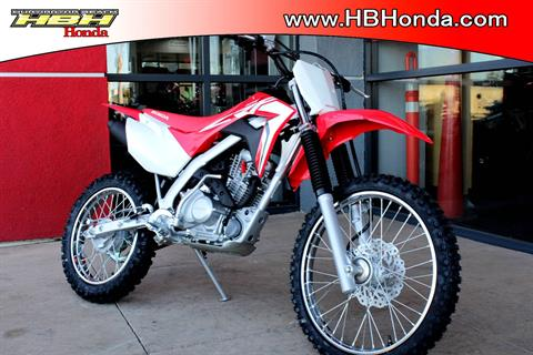 2020 Honda CRF125F (Big Wheel) in Huntington Beach, California - Photo 2