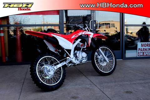 2020 Honda CRF125F (Big Wheel) in Huntington Beach, California - Photo 3