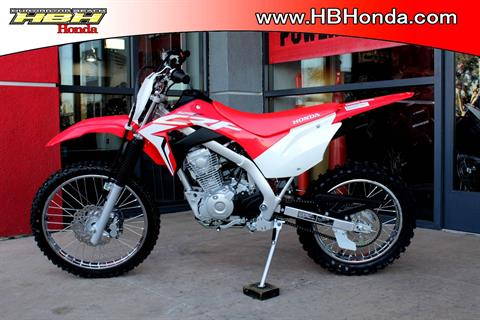2020 Honda CRF125F (Big Wheel) in Huntington Beach, California - Photo 4