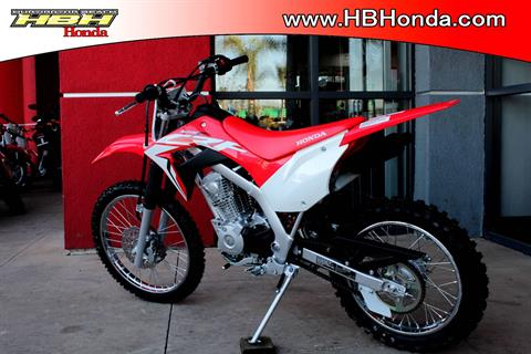 2020 Honda CRF125F (Big Wheel) in Huntington Beach, California - Photo 6