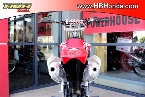 2018 Honda CRF450R in Huntington Beach, California