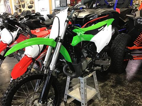 2017 Kawasaki KX85 in Huntington Beach, California - Photo 4