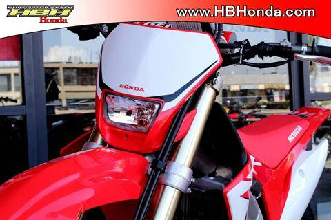 2020 Honda CRF450X in Huntington Beach, California - Photo 2