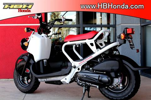 2019 Honda Ruckus in Huntington Beach, California - Photo 2