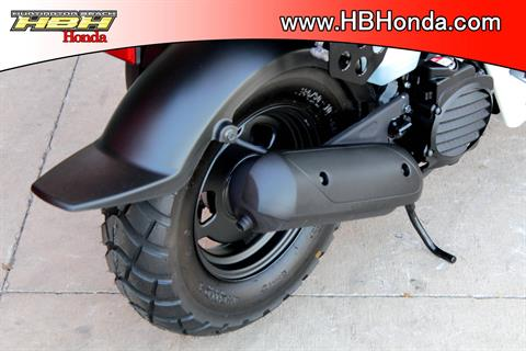 2019 Honda Ruckus in Huntington Beach, California - Photo 17