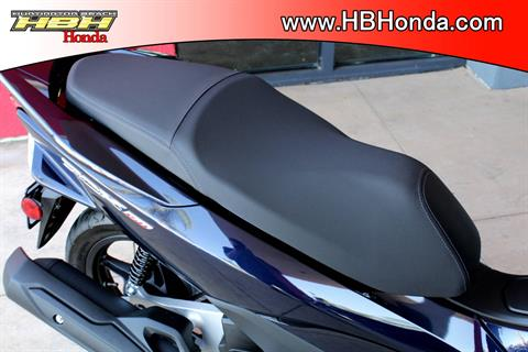 2018 Honda PCX150 in Huntington Beach, California