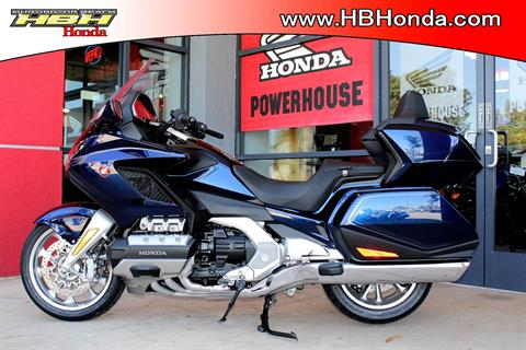 2018 Honda Gold Wing Tour Automatic DCT in Huntington Beach, California - Photo 1