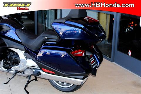 2018 Honda Gold Wing Tour Automatic DCT in Huntington Beach, California - Photo 2
