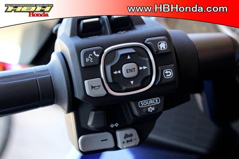 2018 Honda Gold Wing Tour Automatic DCT in Huntington Beach, California - Photo 12