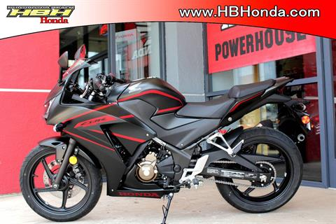 2018 Honda CBR300R ABS in Huntington Beach, California - Photo 6