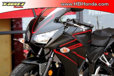 2018 Honda CBR300R ABS in Huntington Beach, California - Photo 9