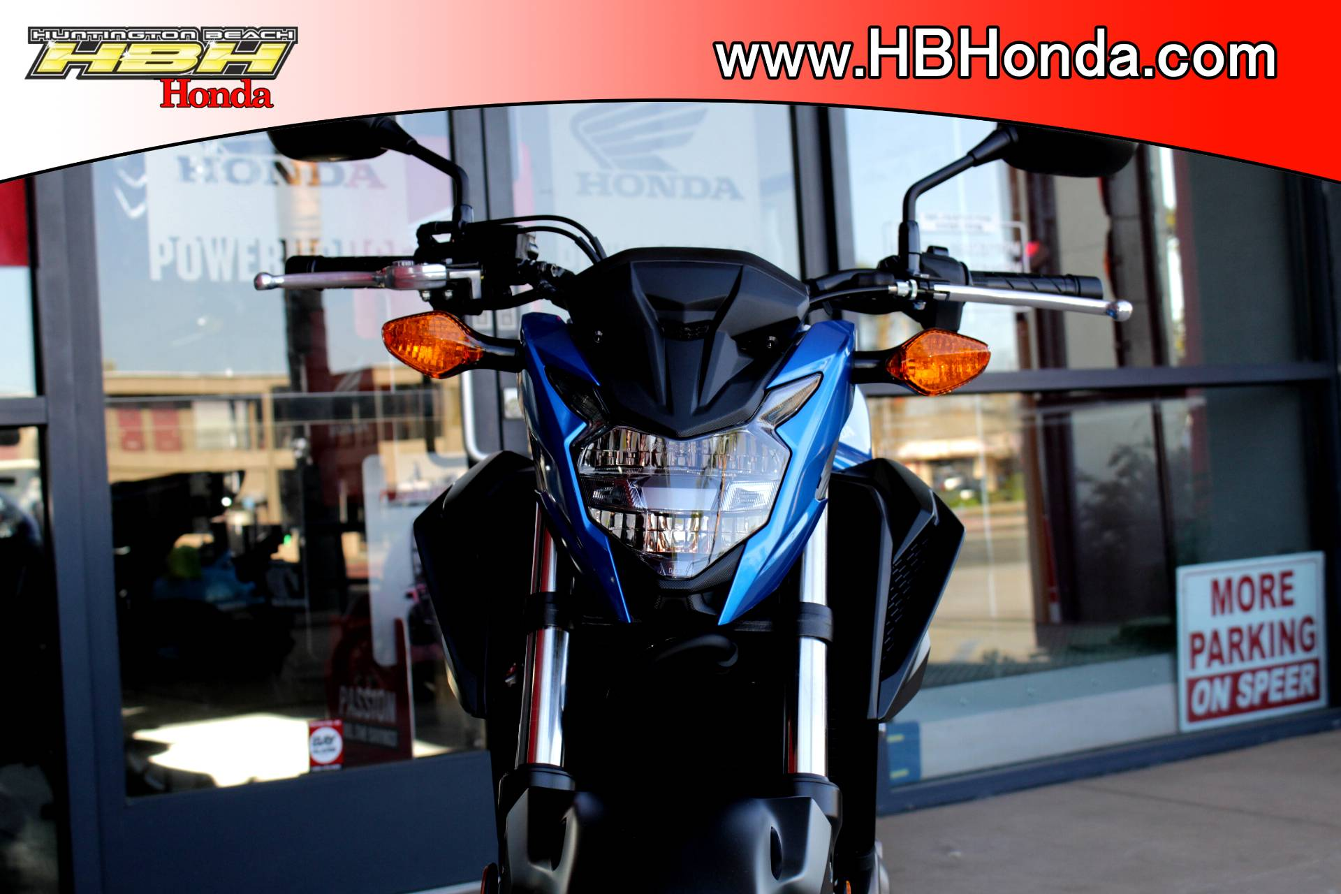 2018 Honda CB500F in Huntington Beach, California - Photo 13