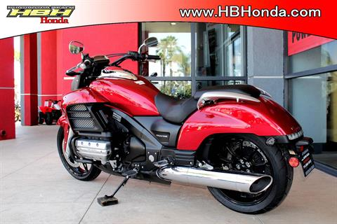 2015 Honda Gold Wing® Valkyrie® in Huntington Beach, California