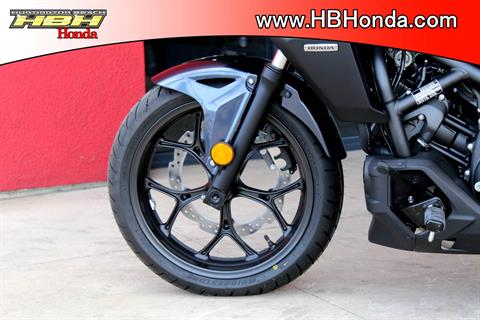 2015 Honda CTX®700 in Huntington Beach, California