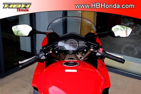 2015 Honda Interceptor® Deluxe in Huntington Beach, California - Photo 2