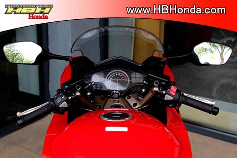 2015 Honda Interceptor® Deluxe in Huntington Beach, California - Photo 3