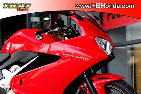 2015 Honda Interceptor® Deluxe in Huntington Beach, California - Photo 7