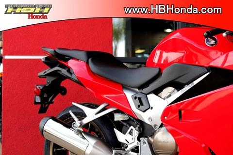 2015 Honda Interceptor® Deluxe in Huntington Beach, California - Photo 10