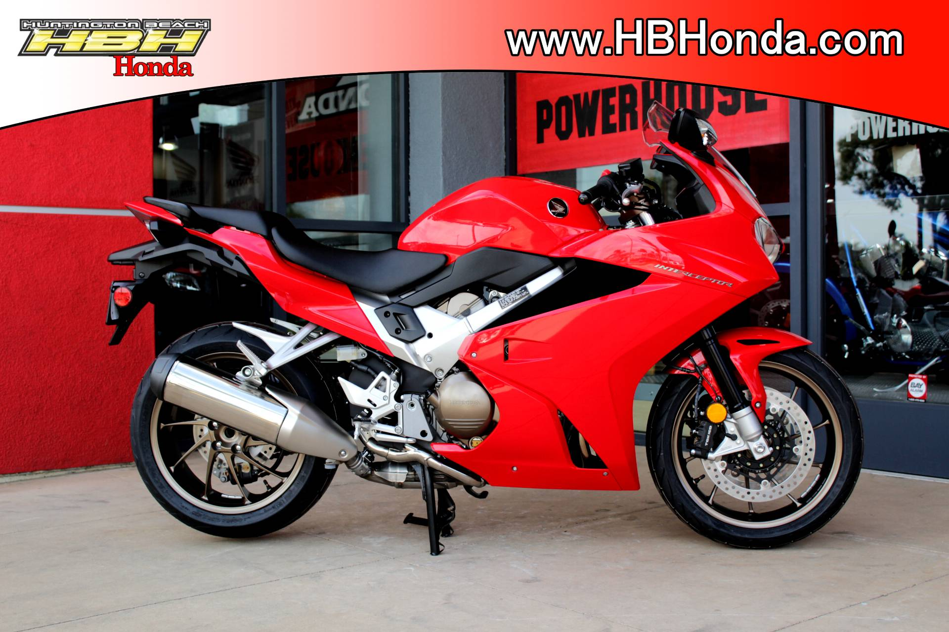 2015 Honda Interceptor® Deluxe in Huntington Beach, California - Photo 12