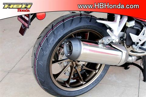 2015 Honda Interceptor® Deluxe in Huntington Beach, California - Photo 14