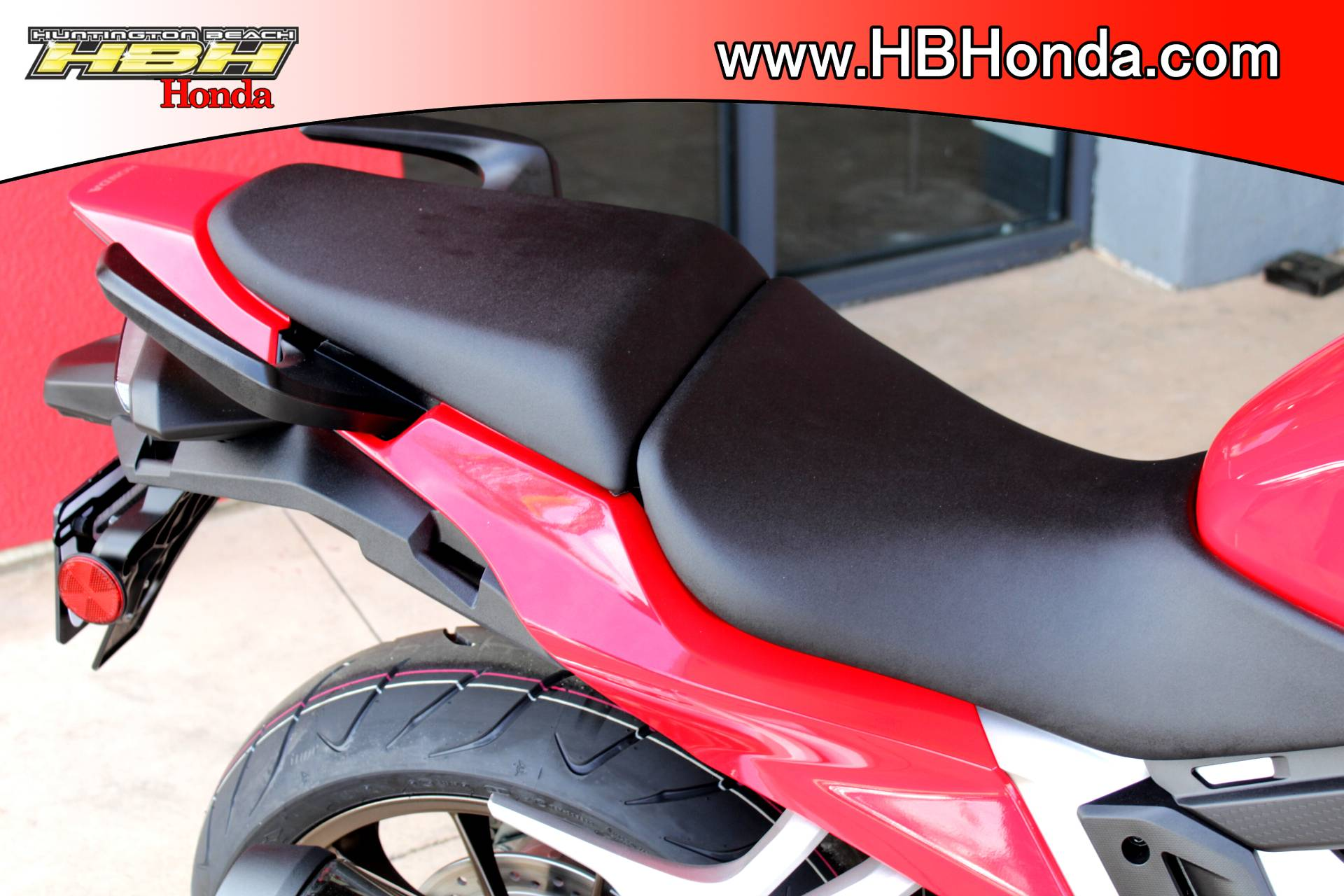 2015 Honda Interceptor® Deluxe in Huntington Beach, California - Photo 15