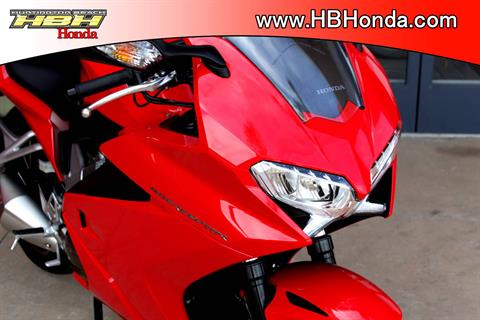 2015 Honda Interceptor® Deluxe in Huntington Beach, California - Photo 16