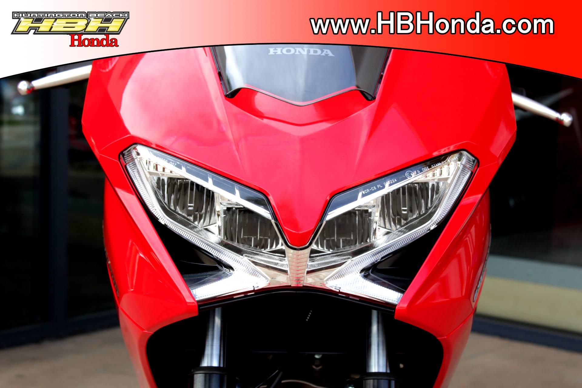 2015 Honda Interceptor® Deluxe in Huntington Beach, California - Photo 17