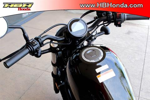 2020 Honda Rebel 300 ABS in Huntington Beach, California - Photo 6