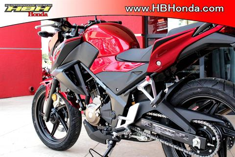 2018 Honda CB300F ABS in Huntington Beach, California - Photo 9