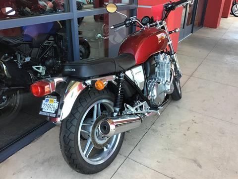2014 Honda CB1100 DELUXE in Huntington Beach, California - Photo 3