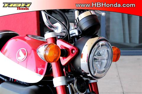 2021 Honda Monkey ABS in Huntington Beach, California - Photo 3