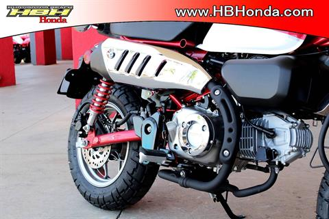 2021 Honda Monkey ABS in Huntington Beach, California - Photo 4