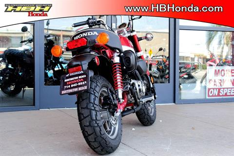 2021 Honda Monkey ABS in Huntington Beach, California - Photo 7