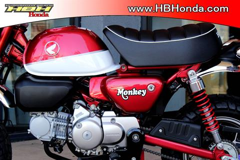 2021 Honda Monkey ABS in Huntington Beach, California - Photo 9