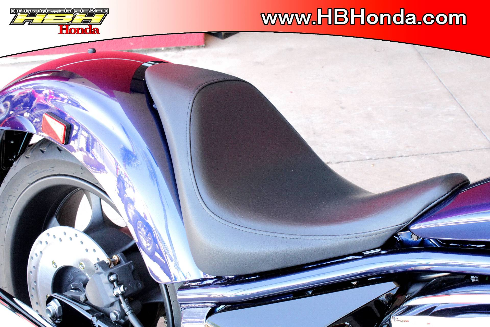 2019 Honda Fury in Huntington Beach, California - Photo 4